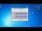 Как удалять шумы трески щелчки из аудио при монтаже видео