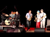 2015-03-31 Jam session - Bill Evans, Daniel Kramer and Nick Vintskevich