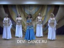 Восточные танцы: Сальса