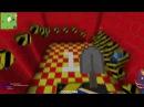 Блокада - Играем на паркуре №1.