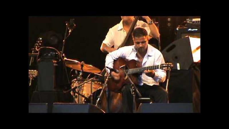 Minor Swing (Django Reinhardt) - Gypsy jazz manouche guitar