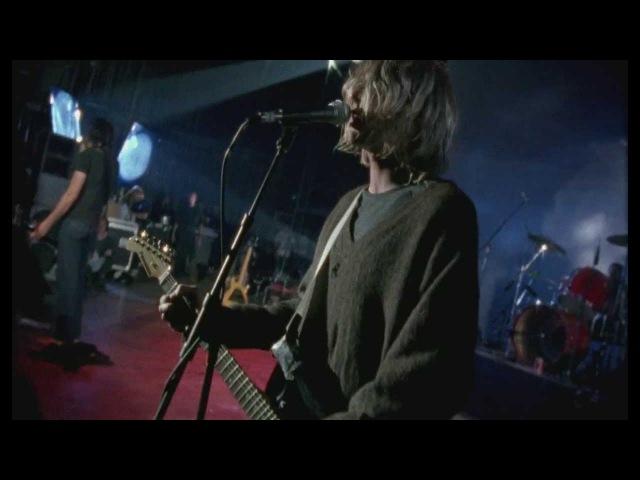 Nirvana - Polly (Live at the Paramount 1991) HD