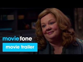 'Spy' Trailer (2015): Melissa McCarthy, Rose Byrne