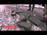 Гиви рассказал про танковый бой на Путиловском мосту  19 01 2015  Новороссия новости