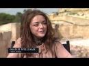 Game of Thrones Season 1: Episode #2 - Forging Needle (HBO)