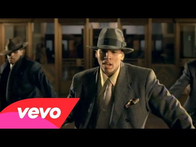 Chris Brown - Gimme That (Remix) ft. Lil Wayne
