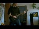 Disturbed - Remnants & Asylum (Guitar Cover)