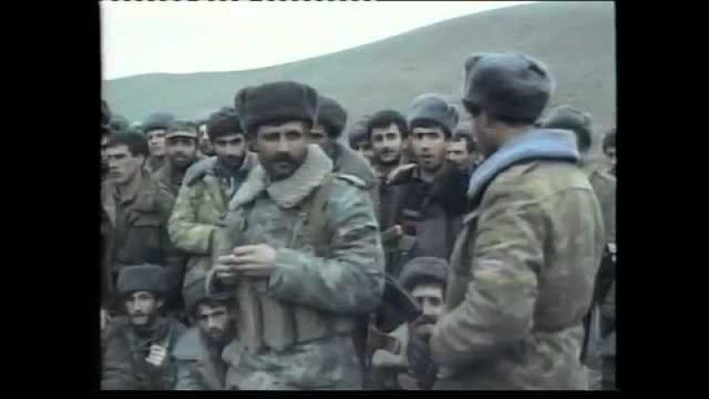 Zəngilan batalyonu Füzuli cəbhəsində - 1994-cü il