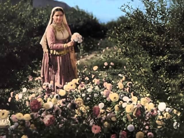 Аршин Мал-Алан (1945) фильм смотреть онлайн