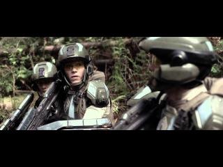 Halo 4 Идущий к рассвету BDRip 720p Лицензионная озвучка
