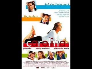 Carolina Full Romantic Comedy Movie