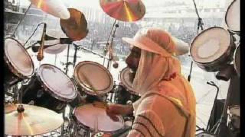 RISHAD SHAFI at Festival АЗИЯ ДАУЫСЫ 1993г Day