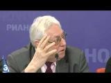 ПЭФ 2014 Пленарное заседание. «Электроэнергетика России до 2035 года»