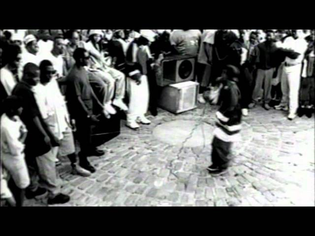Big Daddy Kane ft. Scoob, Sauce Money, Shyheim, Jay-Z., Ol' Dirty Bastard - Show Prove (Explicit)