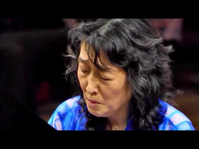 Beethoven Piano Concerto No.3 -2M (2/3) M.Uchida M.Jansons BRSO