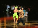 Maxim Kozhevnikov _ Yulia Zagoruychenko - Show Dance _Peter Gunn_ (WSSDF2007) [