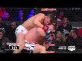 Bellator MMA Alexander Shlemenko vs. Brennan Ward