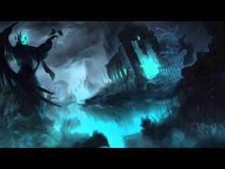 Harrowing 2014 | Login Screen - League of Legends