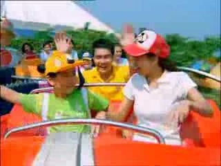 Your Magical Guide to Hong Kong Disneyland - Part 2 of 3