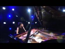 Hiromi Uehara - Piano solo Old Castle, by the river, in the middle of a forest.