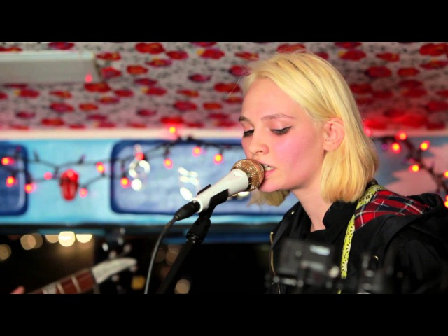 CHERRY GLAZERR - Grilled Cheese (Live in Echo Park, CA) JAMINTHEVAN