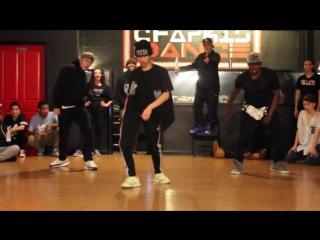 Nicki minaj - trini dem girls _ chapkis dance _ tricia miranda choreography