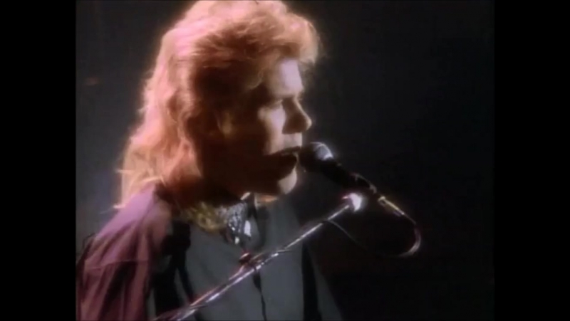 Jeff Healey I'm Tore Down .m4v
