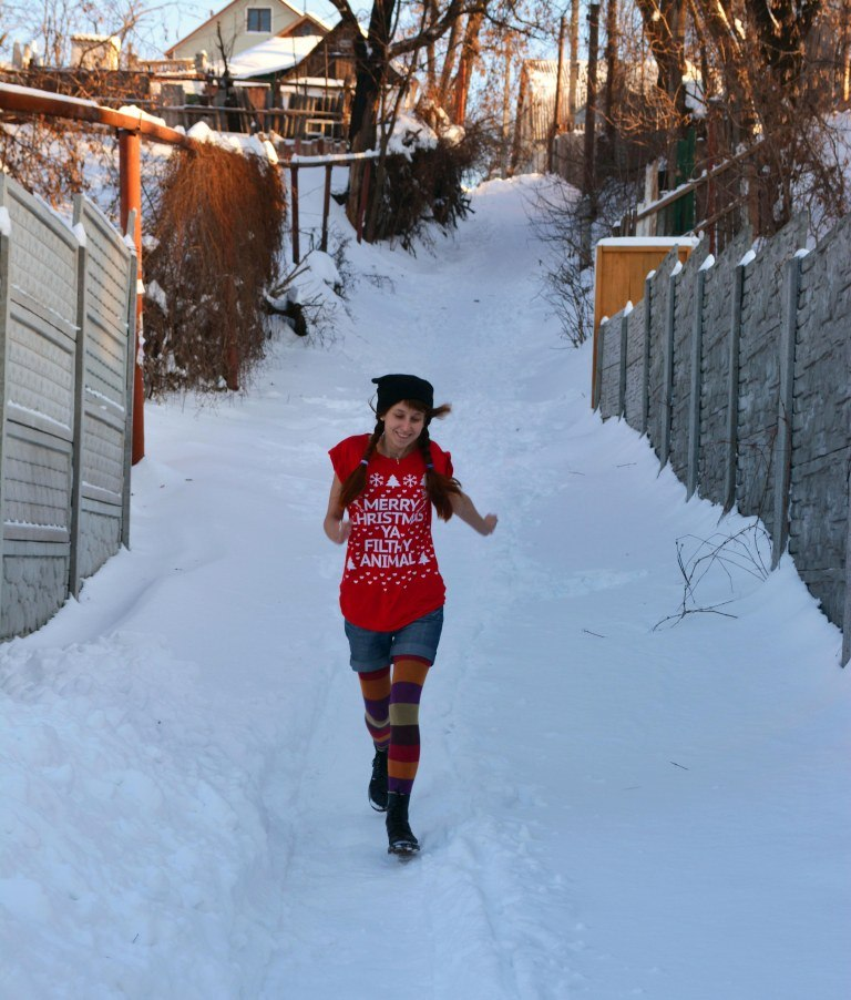Даша Федорова - фото №15