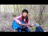 Песенка про Бабу-Ягу для Кати