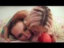 Двум латинам повезло на член ( Blonde, Brunette, Latina, POV, Threesome, Blowjob, Big Tits, Big Ass, Cum in Mouth, Порно HD)