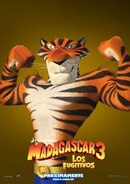 荒失失奇兵3:歐洲逐隻捉(Madagascar 3 Europe's Most Wanted)14