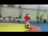 7-ой Всероссийский турнир г. Саратов