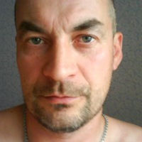 Анкета Эдуард Щученко