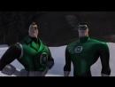 [HD] Зеленый Фонарь: Анимационный сериал | Green Lantern: The Animated, сезон 1 серия 14.