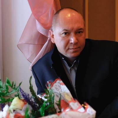 Игорь Цаубулин