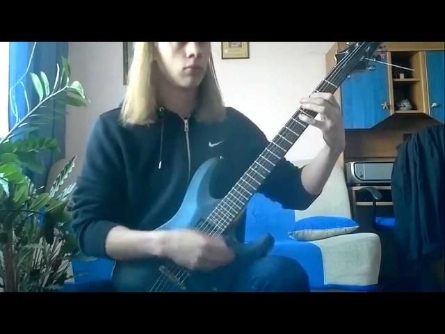 Disturbed - Decadence (Guitar)