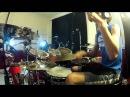 Smells Like Teen Spirit - Drum Cover - Nirvana