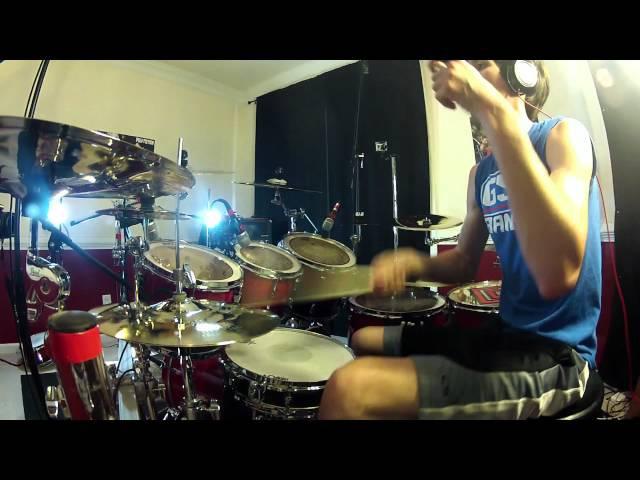 Smells Like Teen Spirit Drum Cover Nirvana