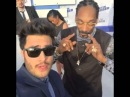 Droppin It Like its Hot at the Comedy Central BieberRoast with Snoop Dogg Watch it tonight at ...