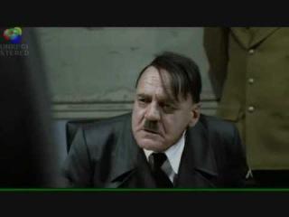 Hitler Rants about Corsa VXR/OPC