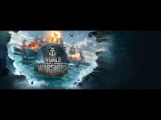 World of Warships. Запоздалый рассказ про бету.