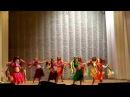 Восточные танцы для детей и взрослых в Запорожье