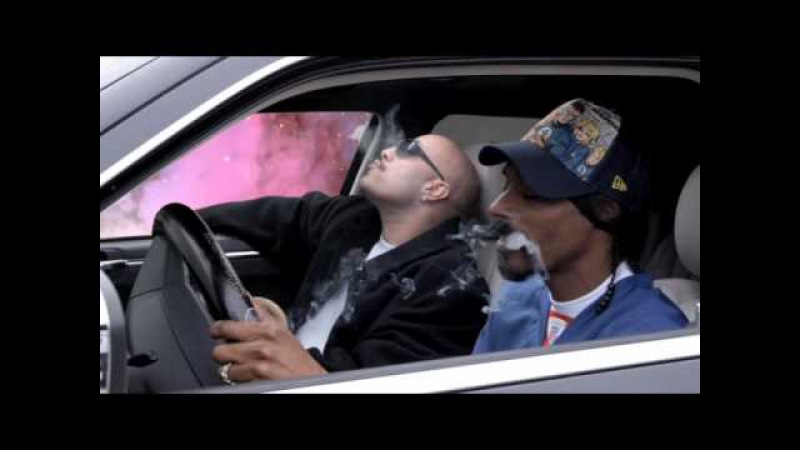MR. CAPONE Ft. SNOOP DOGG LIGHT MY FIRE HD