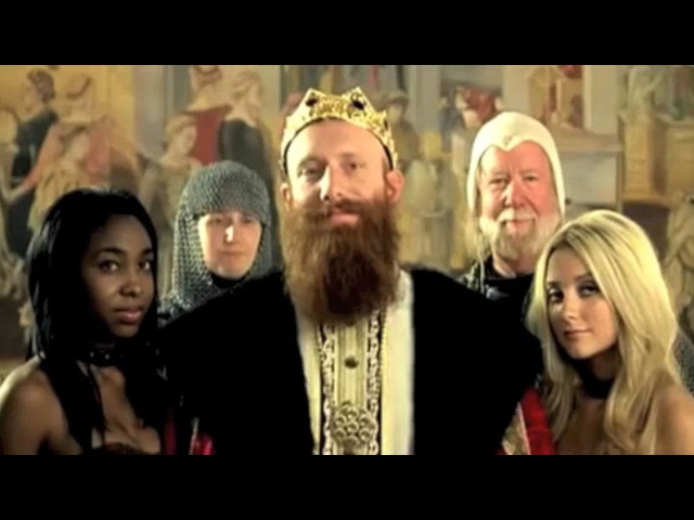 Killswitch Engage - Holy Diver [OFFICIAL VIDEO]
