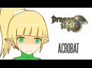 Dragon Nest Убегайте от лучи