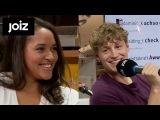 Tim Bendzko und Cassandra Steen ein Paar