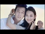 So Ji Sub and Shin Min Ah 2013 Giordano CF