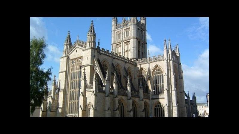 Englands Bath and York