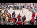 Мирский замок 2011 рыцарский турнир все бои
