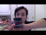 ☯ DYING MY HAIR BLACK WITH MANIC PANIC (RAVEN) ☯ GRACEANNEDARLING ☯